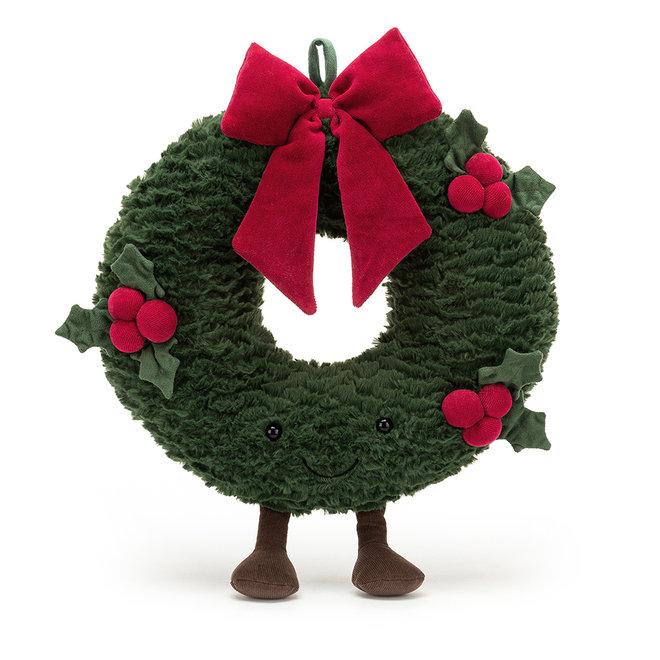 Amuseables Wreath