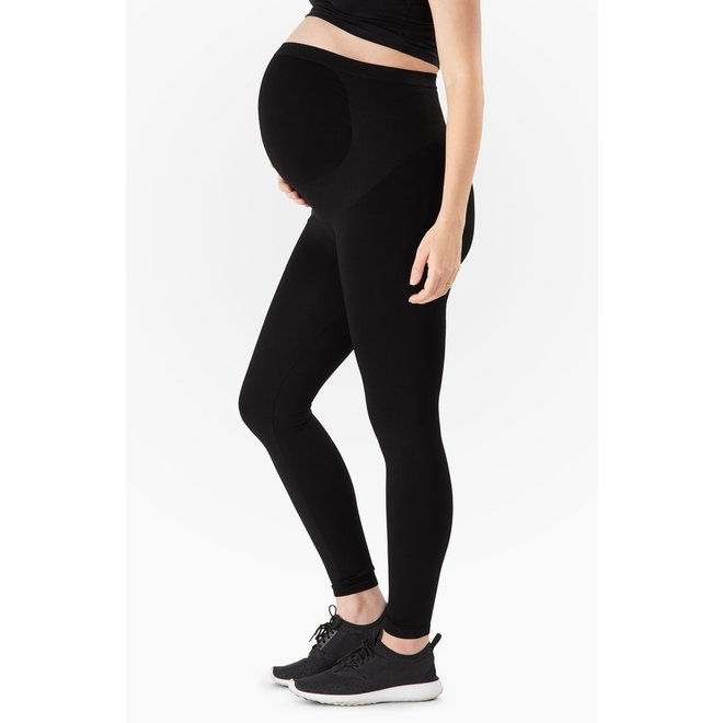 Belly Bandit Bump Support Leggings Black