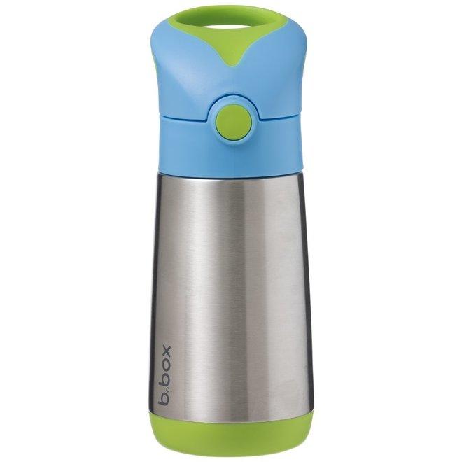 Insulated Drink Bottle 0Cean Breeze