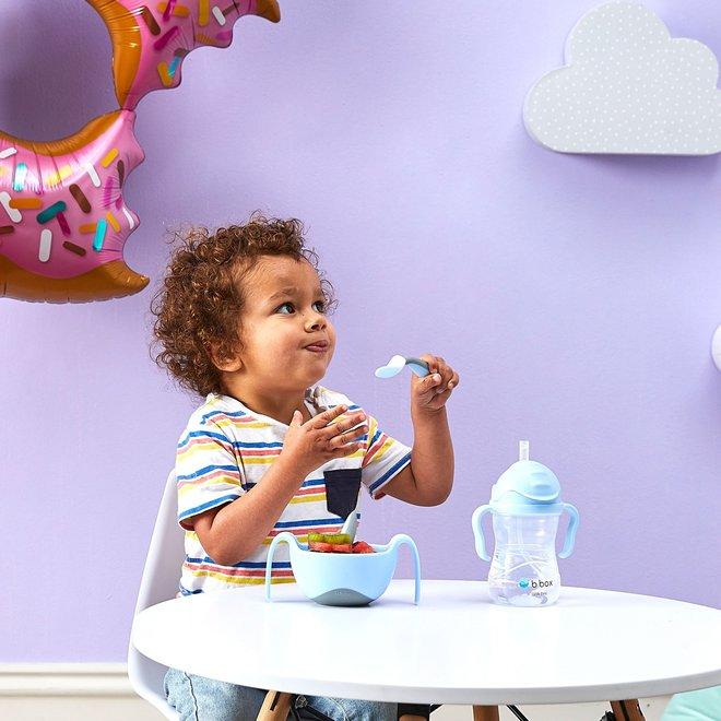 Cutlery Set Bubblegum