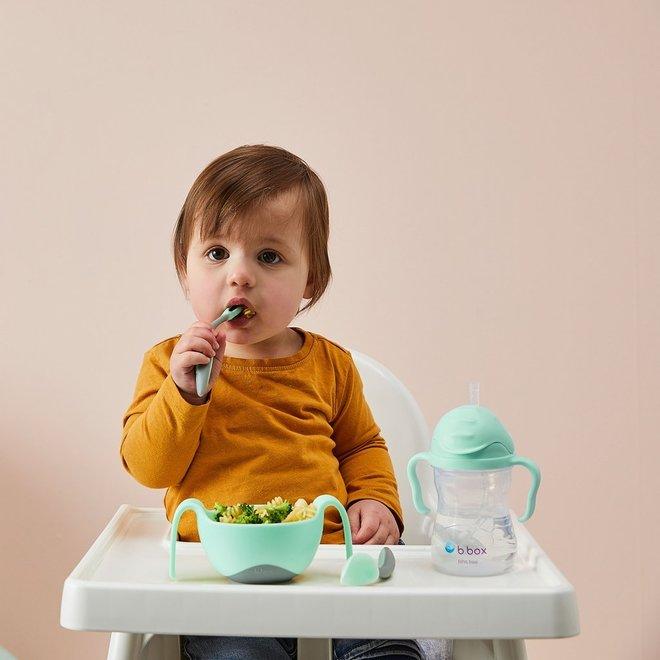Cutlery Set Pistachio