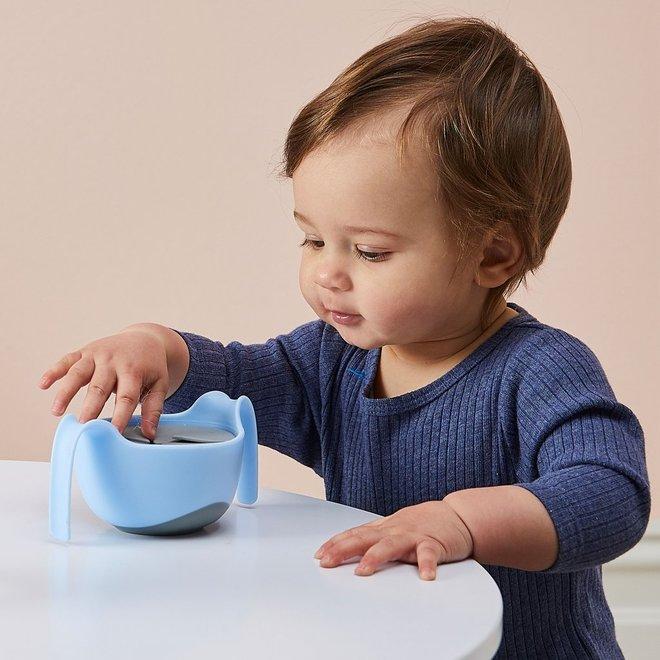 Bowl And Straw Bubblegum