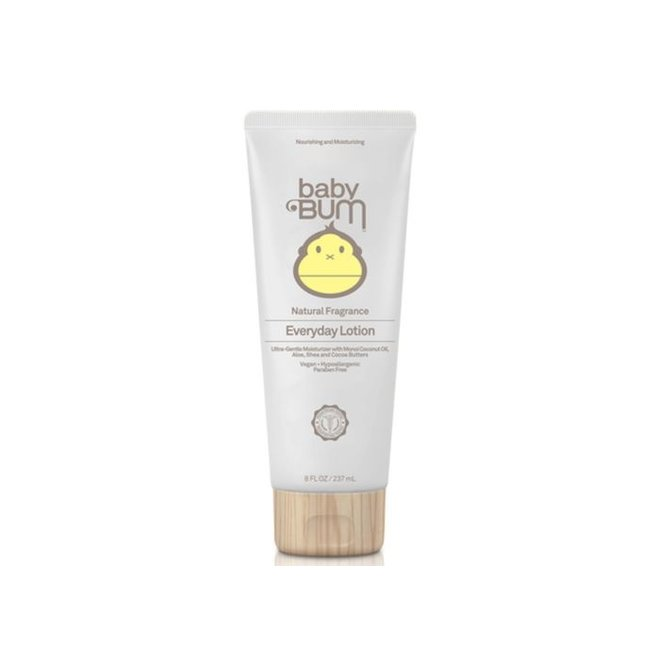 BABY BUM EVERYDAY LOTION (CAN)