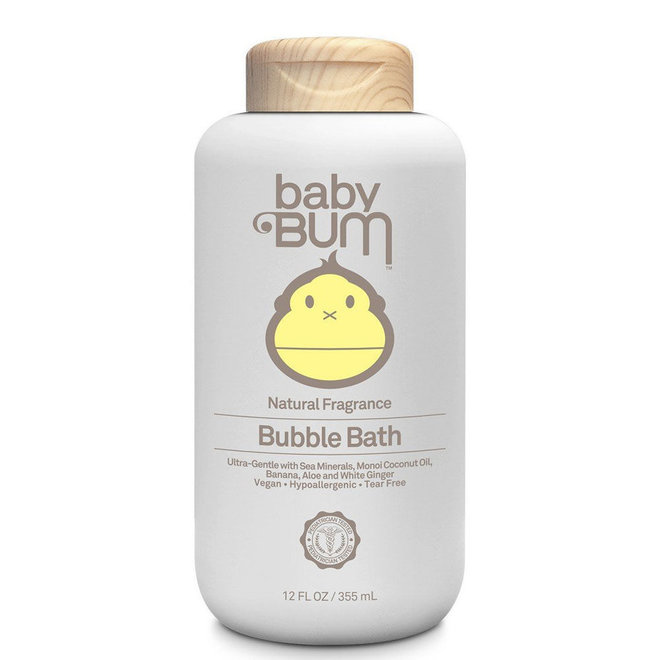 BABY BUM BUBBLE BATH (CAN)
