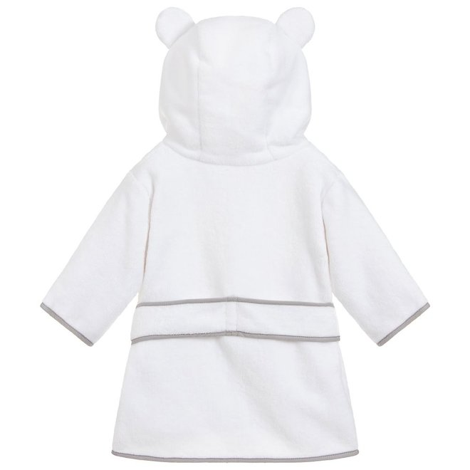 Bath Robe Essentials Pureté Du I Grey