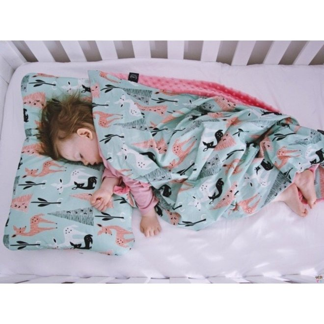 BAMBOO BED PILLOW - 40x60cm - DREAM LUNAPARK