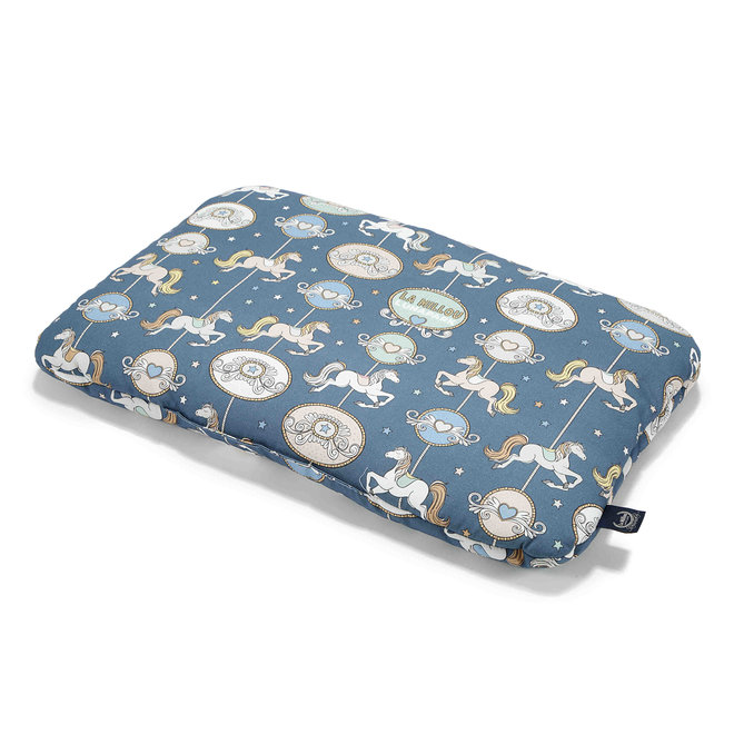 BAMBOO BED PILLOW - 40x60cm - LUNAPARK BY NIGHT