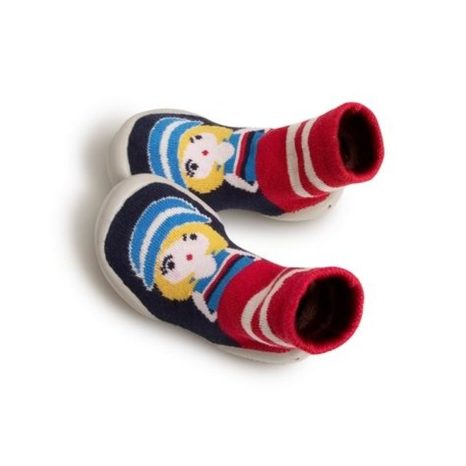 Chaussons Lindsay