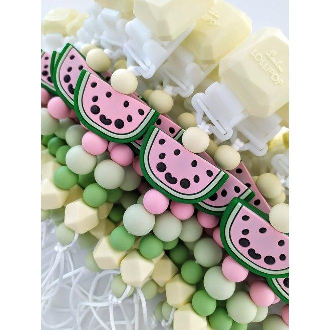 Darling Clip - Watermelon