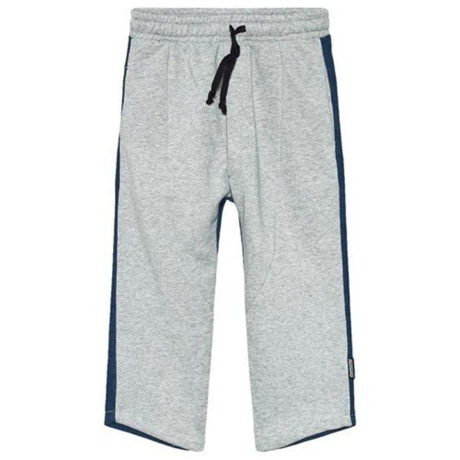 Hybrid Sweatpants Heather Grey/Denim