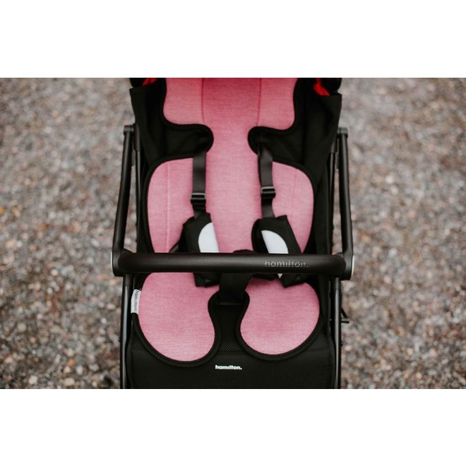 Hamilton Seat Linner Pink