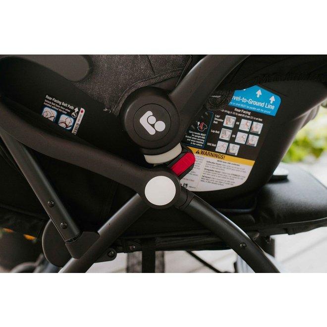 Hamilton Strollers Maxi Cosi Carseat Adapter