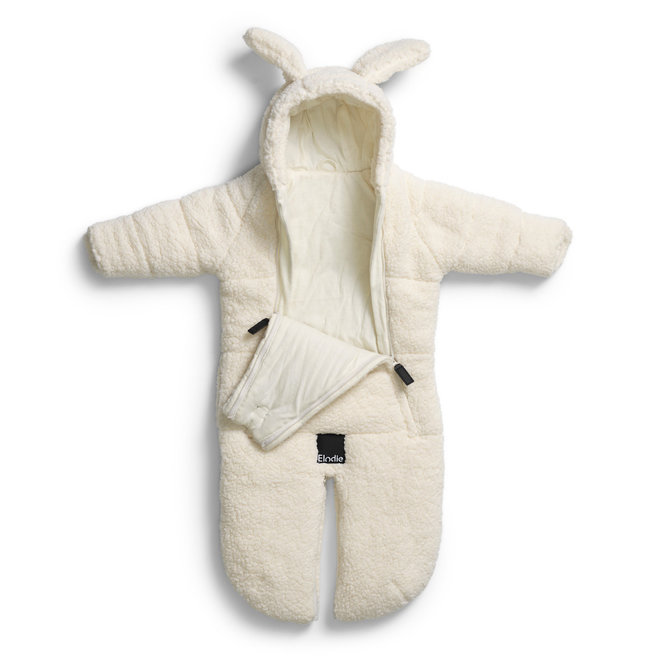 Elodie Details - Baby Overall - Shearling
