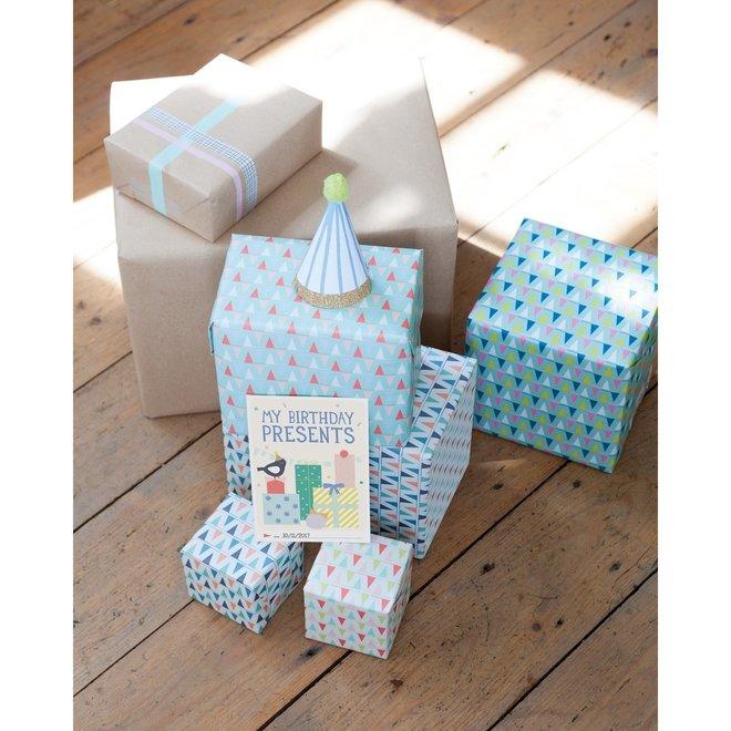 Milestone - Baby's First Birthday