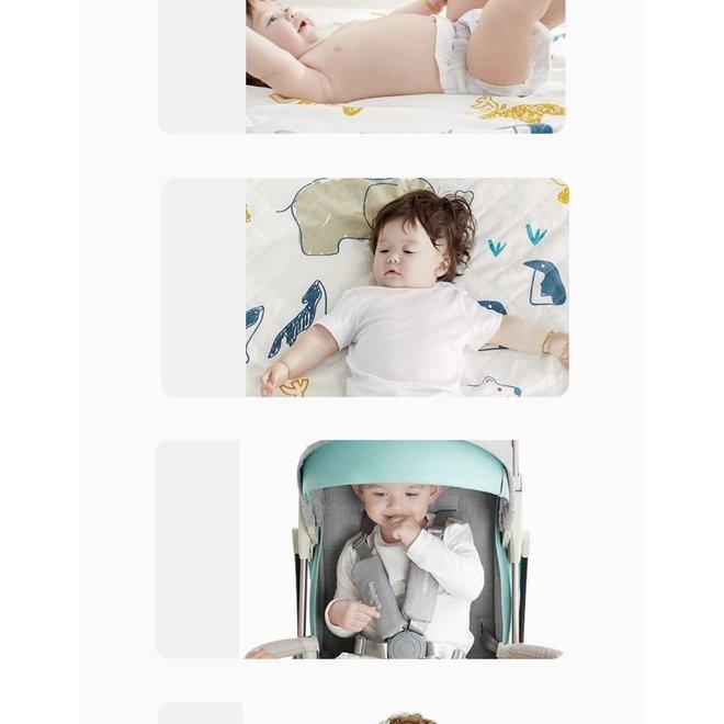 Babycare Crib Mattress Protector