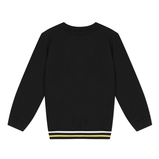 Bastiane Sweat Shirt Black