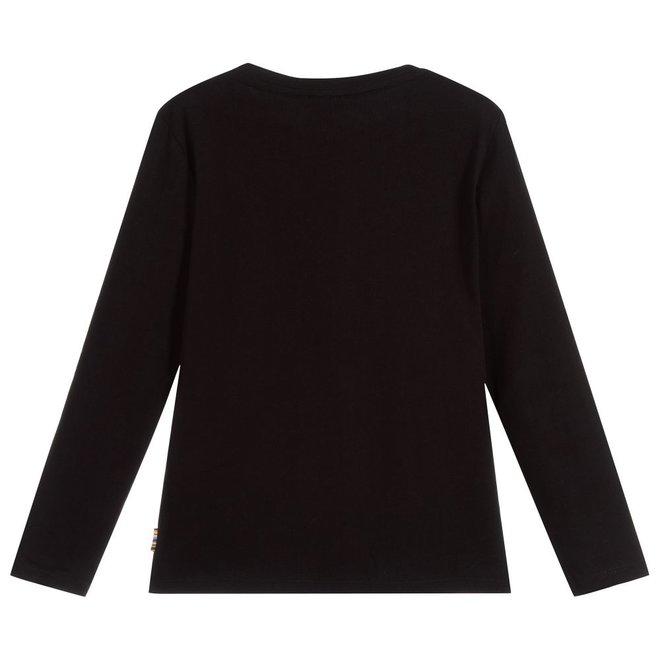 Benson Tee Shirt Black