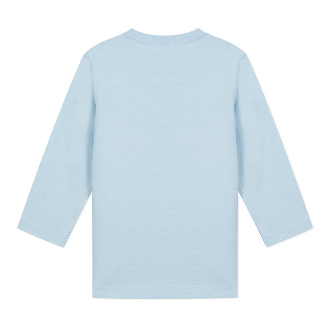 Balou Tee Shirt Light Blue