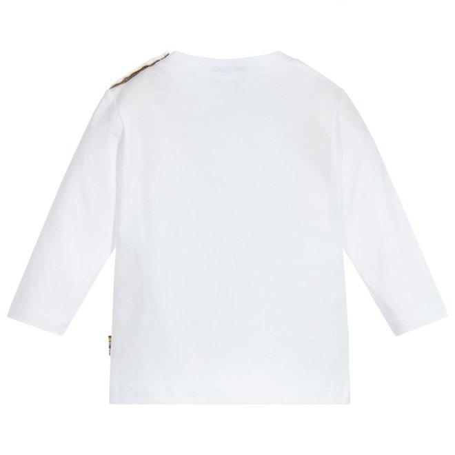 Balou Tee Shirt White