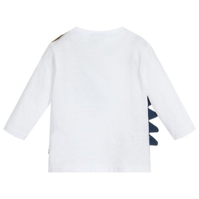 Boum Tee Shirt White