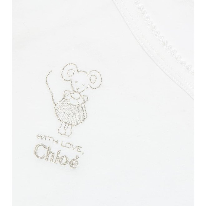 Chloe Trousseau D2 Body+Bib+Pull On Hat Kit