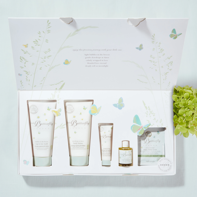 Journey of Discovery - The Luxury Essential Skincare Gift Pack