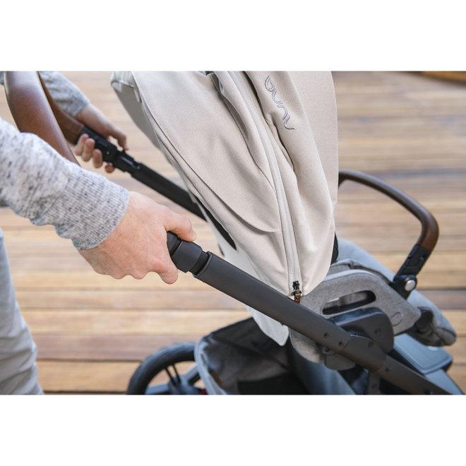 NUNA MIXX Travel Stroller Birch