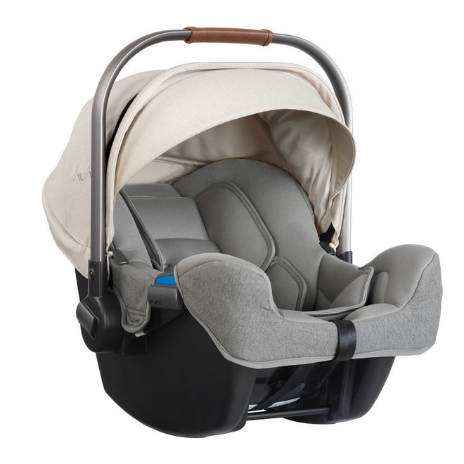 NUNA Pipa Infant Car Seat Birch