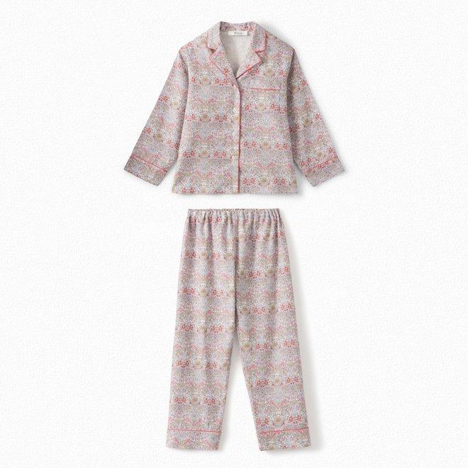 Girls' Liberty Pajamas Pearl