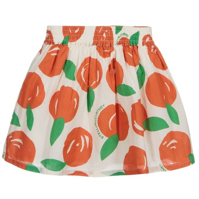 Stella Mccartney KID GIRL CLEMENTINE SKIRT