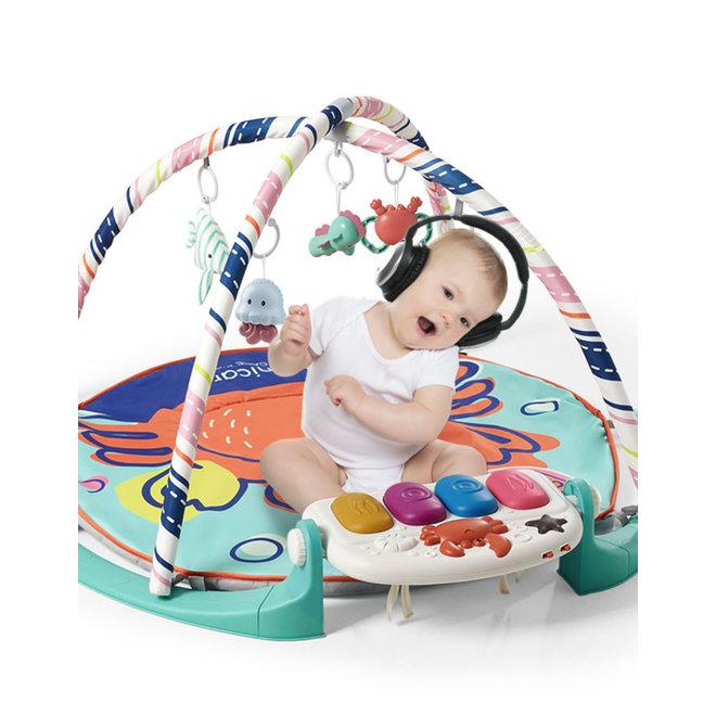 BABYCARE BABY KICKS PLAY GYM CRAB