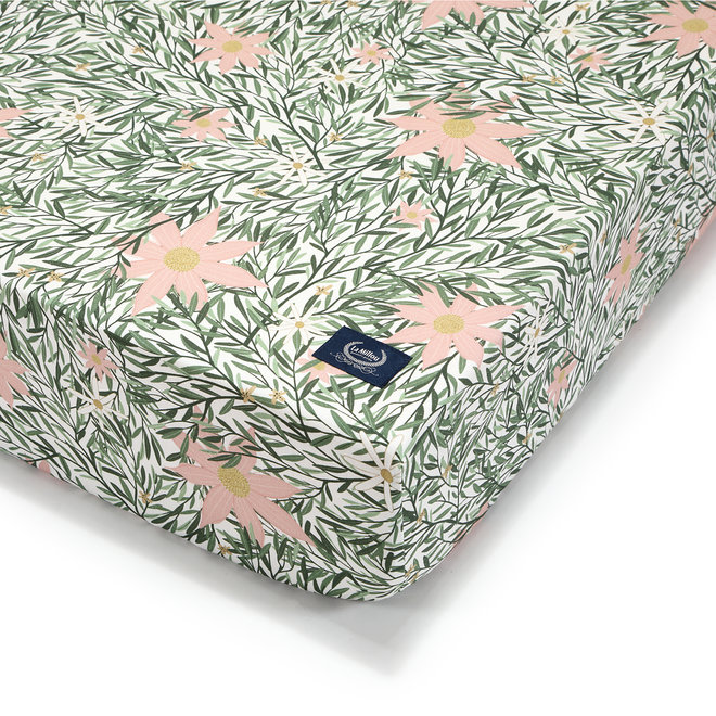 BEDSHEET GOOD NIGHT M 70 X 140 cm - PONY MEADOW
