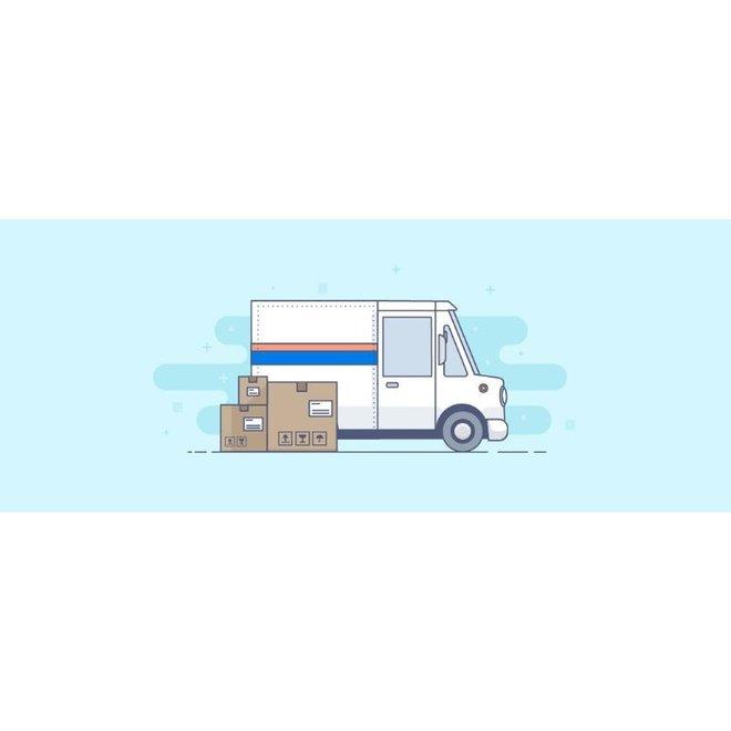 Customer Shipping