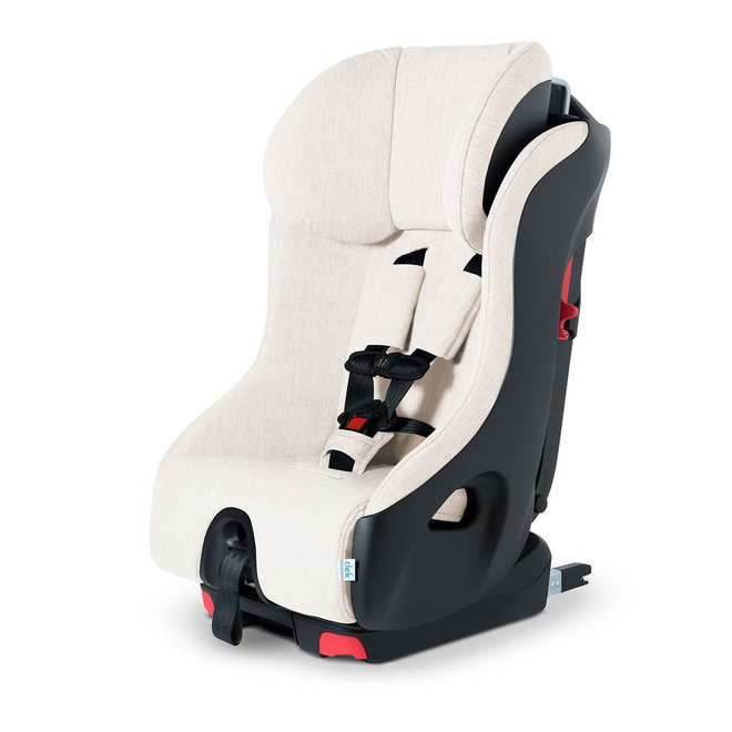 Foonf Convertible Car Seat - Tailored C-Zero Plus - Marshmallow