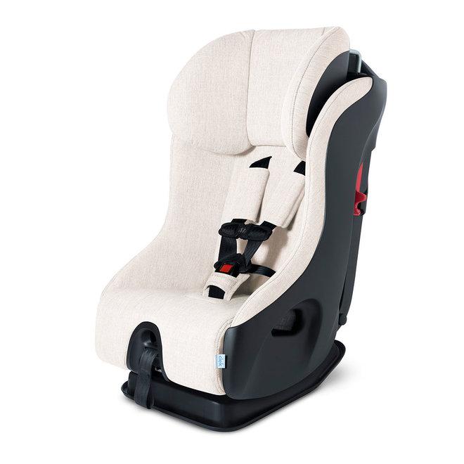Fllo Convertible Car Seat - Tailored C-Zero Plus - Marshmallow