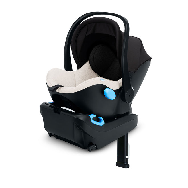Liing Infant Car Seat - Tailored C-Zero Plus - Marshmallow