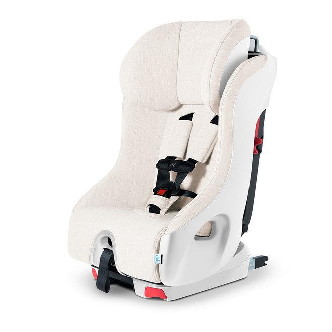 Foonf Convertible Car Seat - Tailored C-Zero Plus - Snow