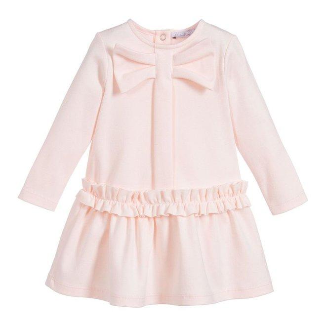 Dress MiniGirl Sparkle Pink