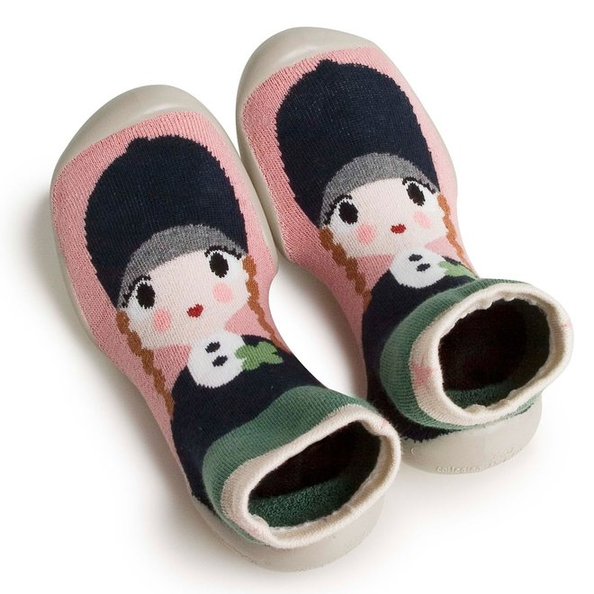 Chaussons Penelope
