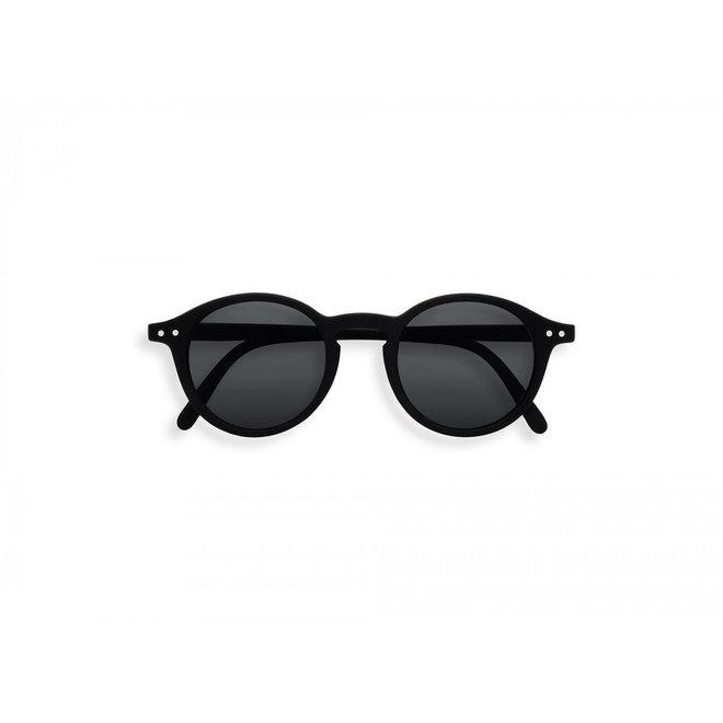 #D SUN JUNIOR Black Grey Lenses