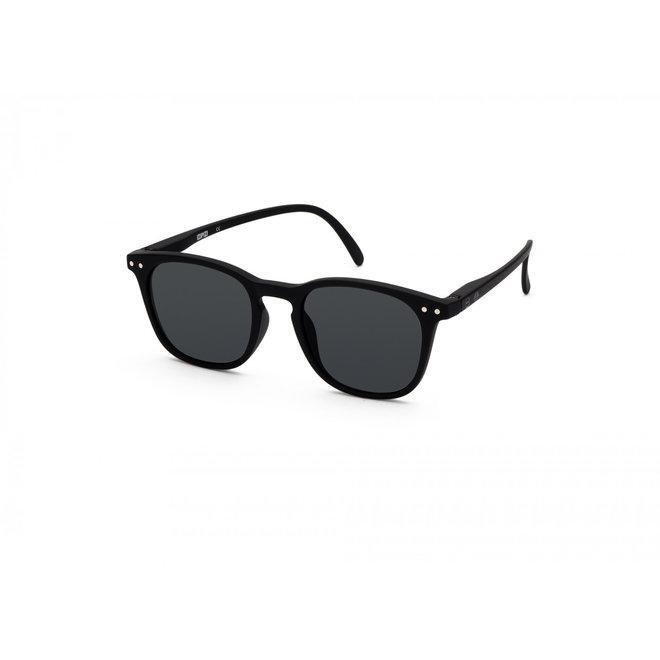 #E SUN JUNIOR Black Grey Lenses
