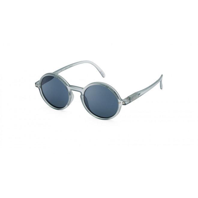 #G SUN JUNIOR Frosted Blue Aqua Lenses