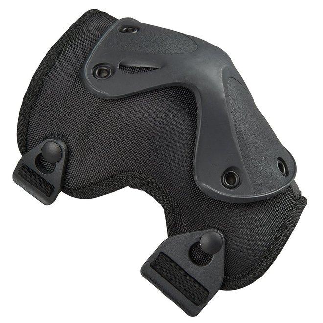 MICRO Knee / Elbow Pad Set Medium Black