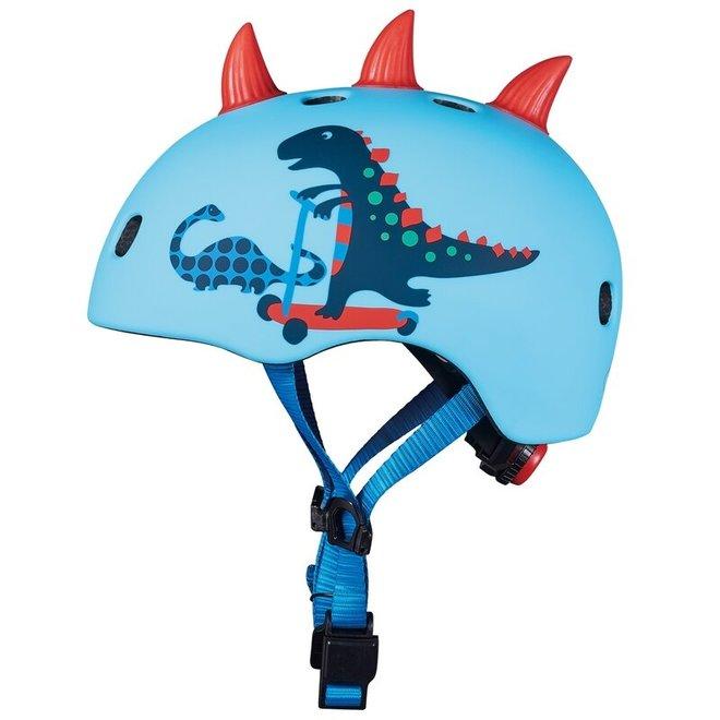 MICRO Helmet Scootersaurus Small V2