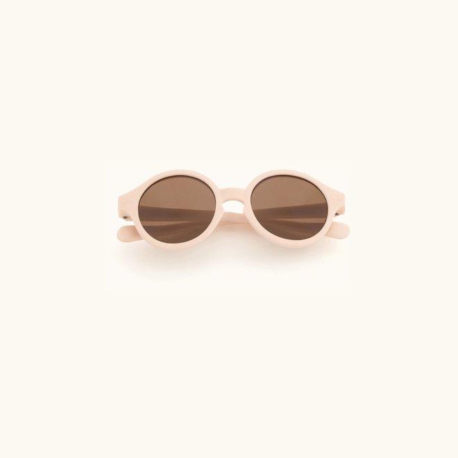 BONPOINT X IZIPIZI Glasses Rose Pale Kids