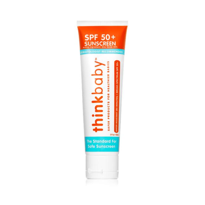mineral sunscreen spf 50+ 3oz