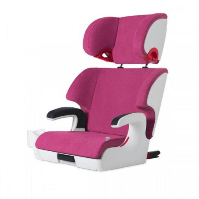 Oobr Booster Seat-Tailored C-Zero Plus-Snowberry