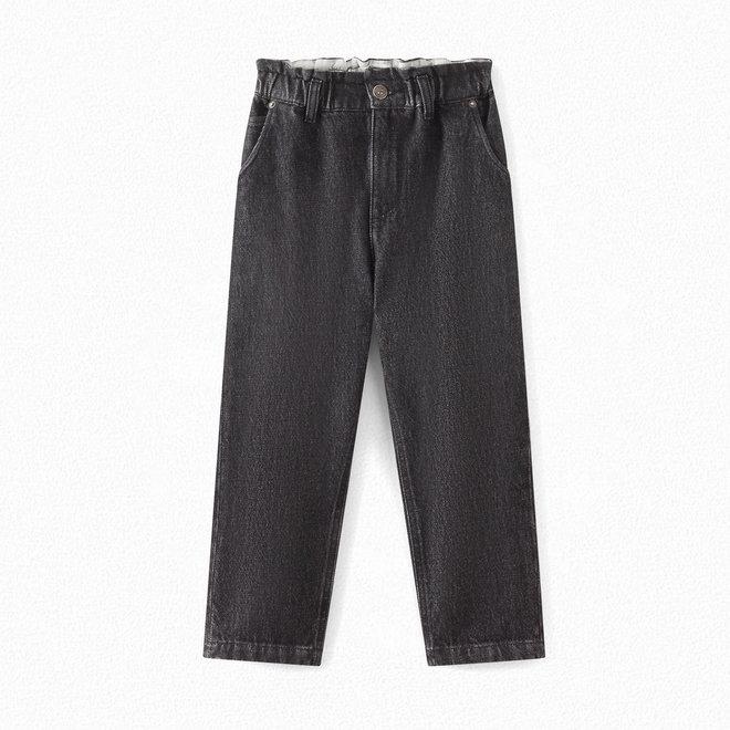 Black Sonie Pants