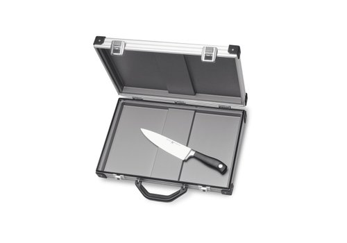 Wusthof (Discontinued) 7386--Wusthof, Chef's Magnetic Attached Case