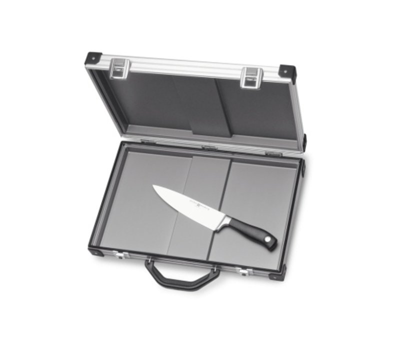 (Discontinued) 7386--Wusthof, Chef's Magnetic Attached Case